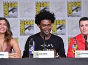 SDCC 2018 'Arrow': Good, Bad, Ugly