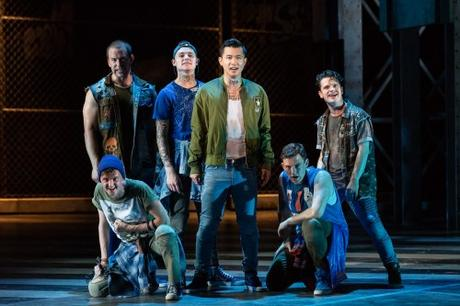 Glimmerglass Festival puts the WOW in new 'West Side Story'