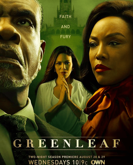 Image result for greenleaf season 3