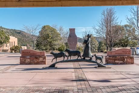 How To Enjoy One Day In Santa Fe, New Mexico