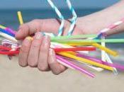 Janeiro Plastic Bags Straws