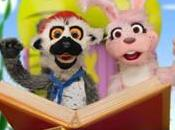 Discover Wacky World Animals Newest Kids'channel Zoomoo