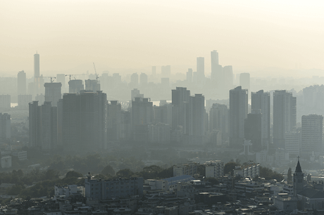 the most polluted cities in the world