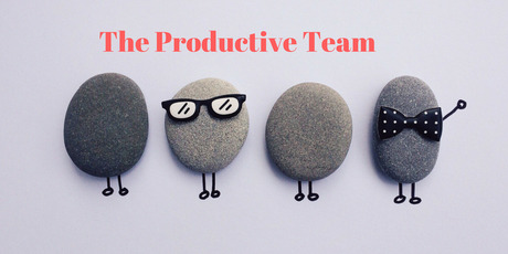 10 Ways to Make Your Team More Productive and Accomplished Today