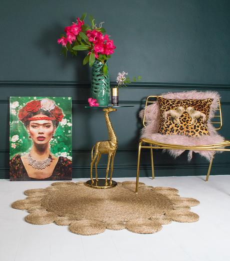 5 elements every home should have. Maximalist living room