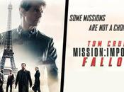 Mission Impossible Fallout, Best Ethan -Movie Review