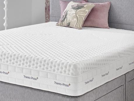 Gel Mattresses and beds