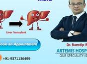 Ramdip Provides Exceptional Care Advanced Surgical Techniques Liver Transplant India