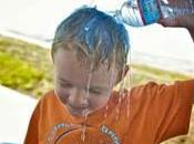 Keeping Your Child Safe From Heat Stroke, Exhaustion Cramps