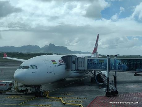Air Mauritius: Flying Miles without Smiles