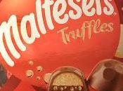 Today's Review: Maltesers Truffles