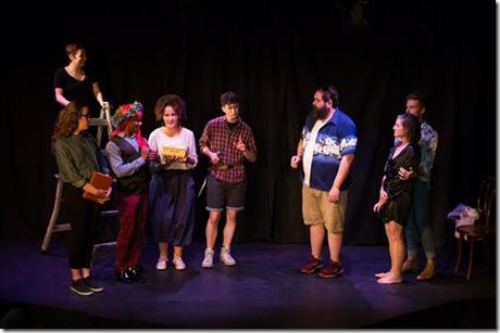 Review: Everybody (Brown Paper Box Co.)