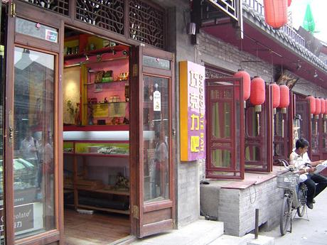 Chinese Places