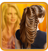 best hairstyle apps Android / iphone 2018
