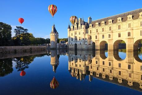 Ultimate Travel Guide to Chateau de Chenonceau in France!