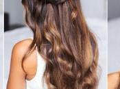 Braided Hairstyles Your First Date!