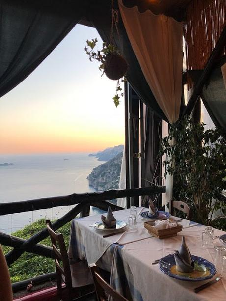 Travel Guide: Where To Eat, Stay and Wear in Positano, Italy