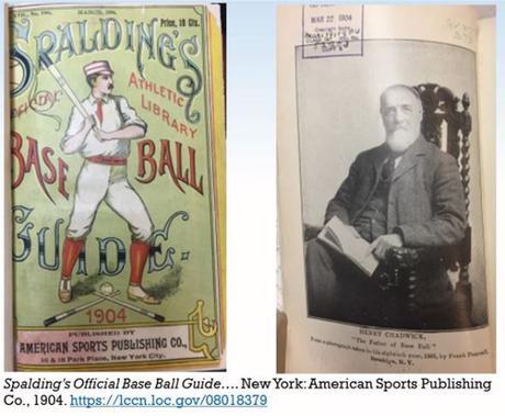 Batter Up!: Baseball at the Library of Congress webinar