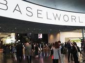 Baselworld Keeping Toes