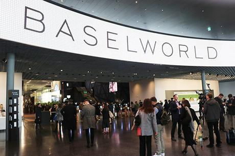 Baselworld is Keeping Us on Our Toes
