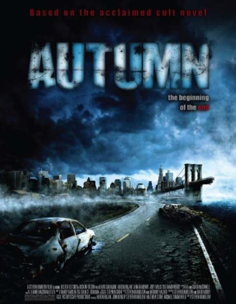 ABC Film Challenge – Sci-Fi – A – Autumn (2009)