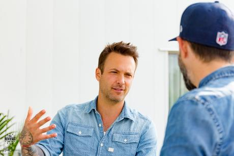5 Reasons We're Excited to See Dallas Smith at Boots & Hearts 2018 – Presented by EHR Sports