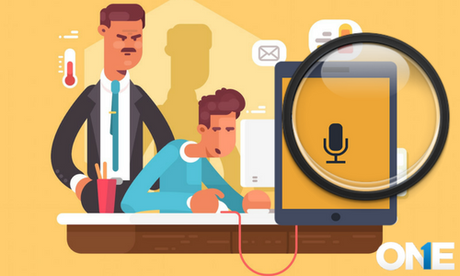 How much is too much Employee Monitoring