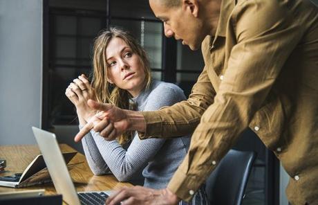 Stop These Bad Leadership Behaviors Now!