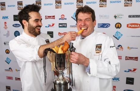 2019 National Fish & Chip Awards – Scottish finalists announced