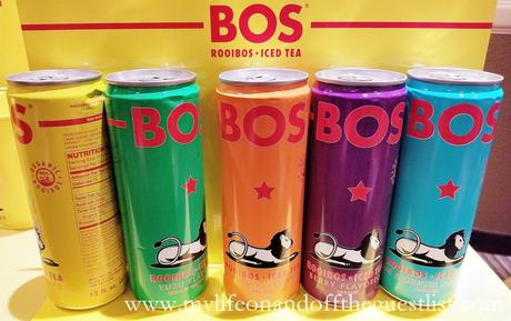 Sip This Tea: What We Love About BOS Rooibos Iced Tea