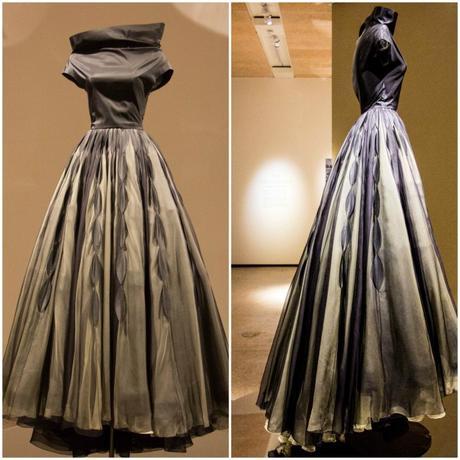 Azzedine Alaïa Exhbition – Design Museum London