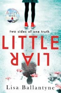 Little Liar – Lisa Ballantyne