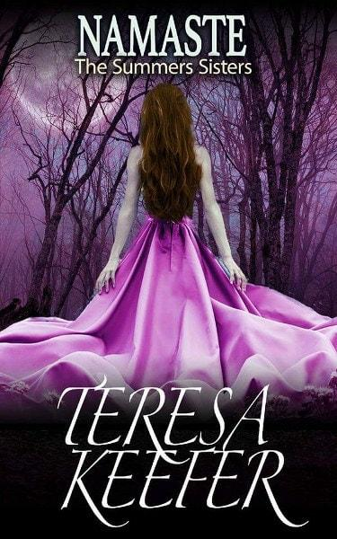 The Summer Sisters Trilogy by Teresa Keefer