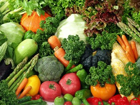 5 Healthy Vegetables and why to eat them daily!