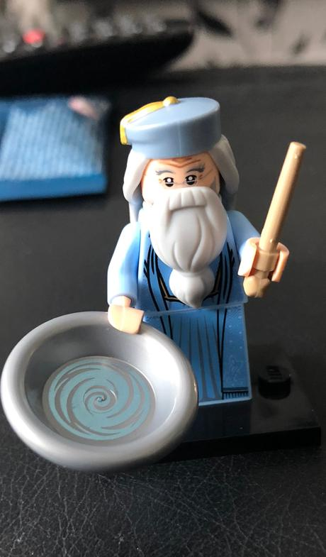 LEGO: Harry Potter Characters