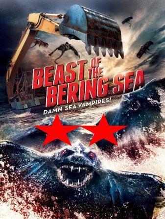 ABC Film Challenge – Sci-Fi – B – Beast of the Bearing Sea (2013)