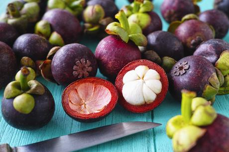 5 Incredible health benefits of Mangosteen Fruit!