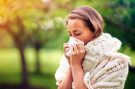 6 Natural Power-pack remedies for Sinus!