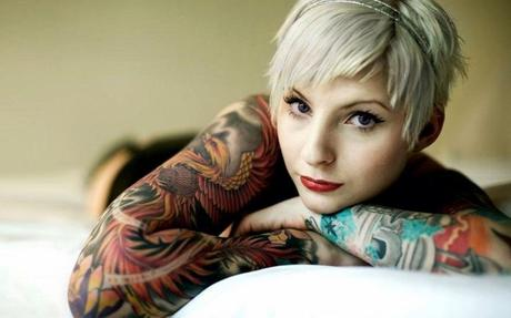 5 Things to Remember Before You Get Inked!