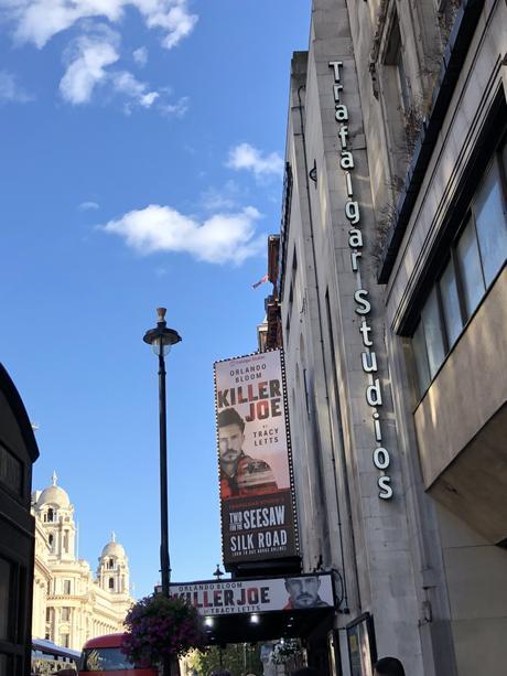 Killer Joe (West End) Review