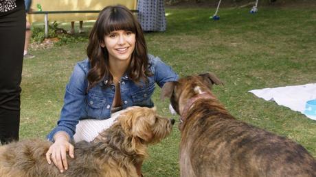 *GIVEAWAY* Four Movie Passes To The Dog Days Movie Starring Eva Longoria