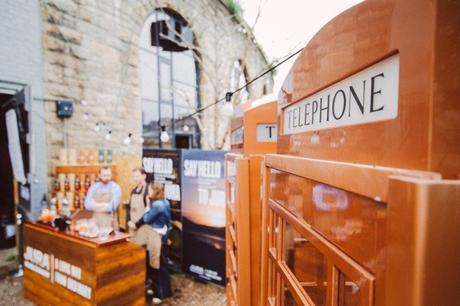 Find out about Jura Whisky at Platform at The Arches