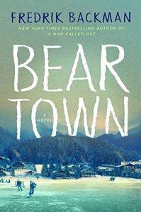 Beartown (Beartown #1) – Fredrik Backman
