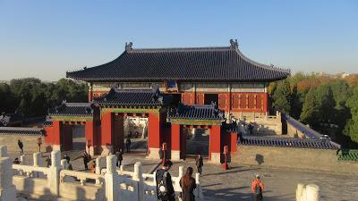 Quick Travel Guide: Temple of Heaven, Beijing