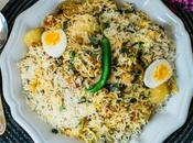 Know India's Chef's Best-Loved Biriyani's!