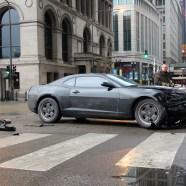 Car Crashes Are On The Rise Worldwide. Why?