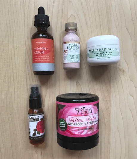 My Skincare Routine: Kaarin