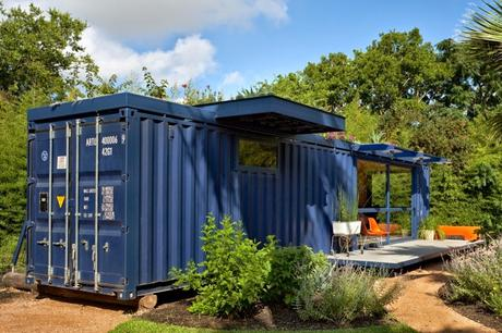 15.) These are so inspiring. - All You Need is Around $2000 to Begin Building One of These Epic Homes – Made From Recycled Shipping Containers!
