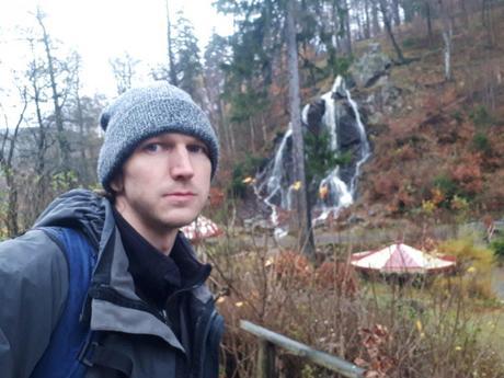 My trip to the Kingdom of Romkerhall