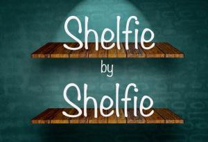 Book Tag – Shelfie by Shelfie #9